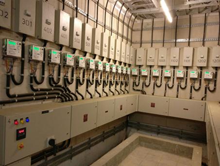 Aseen Power Licensed Electrical Contractors