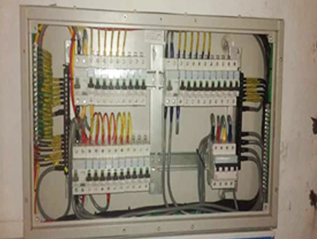 Aseen Power Licensed Electrical Contractors